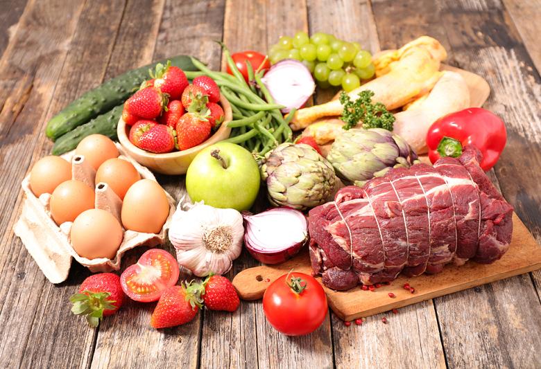 Transformation alimentaire et nutrition