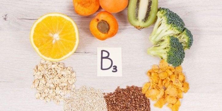 De nouvelles recherches sur la vitamine B3 et les fausses couches