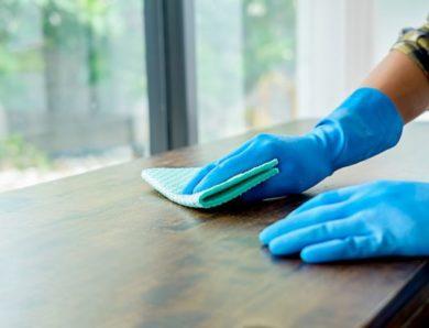 15 gestes efficaces contre le coronavirus à la maison